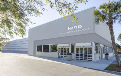 The Naples Art, Antique and Jewelry Show